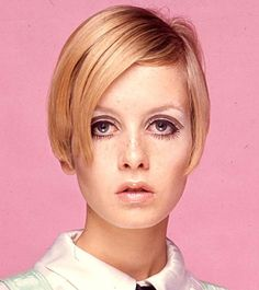 "TWIGGY has revealed that her iconic, long, Sixties lashes were inspired by a childhood doll.  ""I used to do my own make-up,"" Twiggy told the Metro. ""I used to have this doll that had those big eyelashes on the top and bottom and I think I copied her when I was doing my eyes, putting false eyelashes on the bottom as well as the top. So I came up with that look myself."""