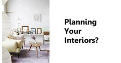 Plan your interiors today with Make 'n' Live..http://www.makenlive.com/start