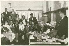 Image Section of Aboriginal meeting in Australian Hall, Sydney. From the collections of the State Library of NSW. Aboriginal Culture, Aboriginal People, Aboriginal Art, Australian Aboriginal History, Australia Day Celebrations, Aboriginal Language, Day Of Mourning, Indigenous Art, World Cultures