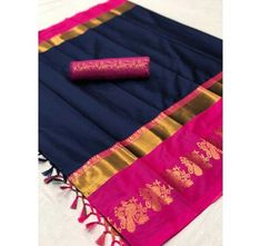 Splash a sensation of innocence and beauty with this ravishing Blue Color Beautiful Weaving Cotton Silk stylish saree which is perfect for any occasion. This stylish saree is prettified with exclusive Woven which gives awesome classy look. Kota Silk Saree, Blue Saree, Soft Silk Sarees, Cotton Saree, Cotton Silk, Organza Saree, Net Saree, Silk Saree Kanchipuram, Stylish Sarees