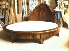 Twin Bed Sets With Comforter Wood Bed Design, Master Bedroom Design, Sofa Design, Interior Design, Master Suite, Bed Furniture, Living Furniture, Furniture Design, Round Beds