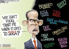 Syria Trust 590 LA wLogo
