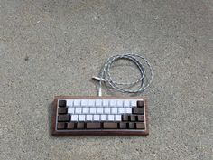 Finally finished my first handwired board -- Minorca