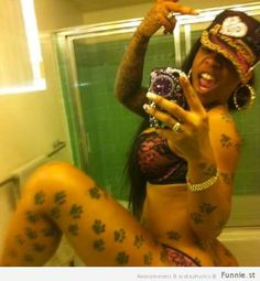 The Worst Selfies of All Time