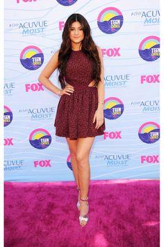 Party Hopping: 2012 Teen Choice Awards