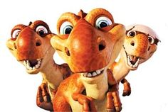 Gallery of Baby Dinos images - Ice Age Wiki - The Unofficial Ice Age Encyclopedia