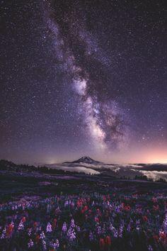 lsleofskye: Celestial Existence