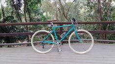 Tokyobike in Khao Yai #tokyobikethailand #cs #citybike #instabike #instaride #instadaily #instaphoto #instagood #cycling #riding #bikeporn #bikelife #photooftheday #dailyphoto #nofilter #throwback by super_nookie