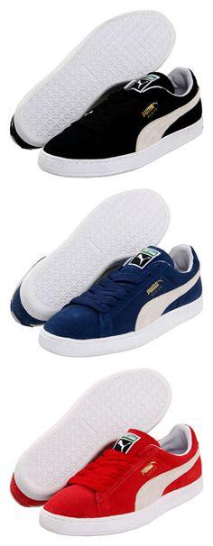 769447f81bcc Puma Suede Classic Shoes Puma Sneakers, Shoes Sneakers, Pumas Shoes, Nike  Shoes,