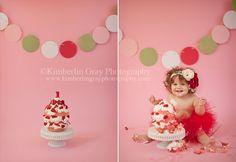 cute birthday photo idea!  ~ kimberlingrayphotography.comf
