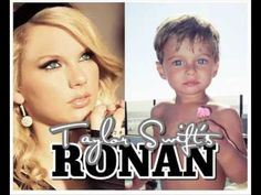 Ronan - Taylor Swift with lyrics (Stand Up to Cancer Song Dedicated to Ronan Thompson    Such a haunting song about a Ronan. Taylor Swift got the inspiration from the blog his mother kept during his treatment.