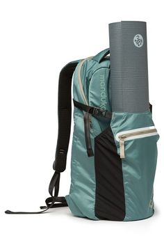 17704907b8 Manduka  Go Play 2  Yoga Mat Backpack available at  Nordstrom