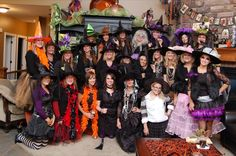 witches brew (Adult Halloween Party)
