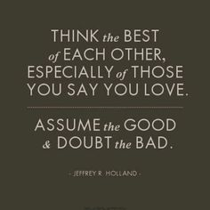 Marriage tips from a prophet//WHAT BETTER ADVISE/THANKS eLDER hOLLAND
