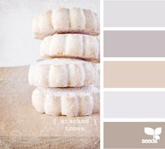 I might have a slight obsession withy these neutral colors. They absolutely go with everything!