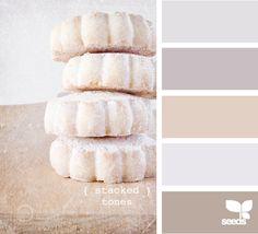 Design Seeds rock. #design seeds #color #art #inspiration