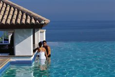 Anassa exudes the charm of a traditional Cypriot village –  #Travel #Cyprus –  http://www.xoprivate.com/suites/anassa/