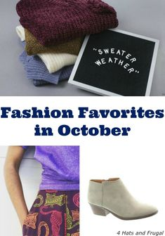 202437375a0 Check out this mom s fashion favorites for October