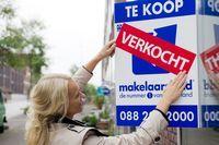'Steeds meer huizen boven water'|Huis & hypotheek| Telegraaf.nl