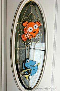 Plenty of ideas for food and decorations for your own Finding Nemo birthday party! 3 Year Old Birthday Party Boy, Disney Birthday, First Birthday Parties, Birthday Ideas, 2nd Birthday, Finding Nemo, Party Ideas, Decorations, Frugal