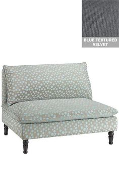 Lily Love Seat - Sofas - Living Room Furniture - Furniture | HomeDecorators.com $199