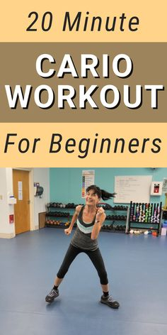 Beginner Cardio Workout, Beginners Cardio, Hiit, Man Workout, Chair Workout, Senior Fitness, Senior Workout, Low Impact Workout, Yoga For Weight Loss