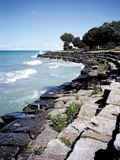 Promontory Point, Chicago (Hyde Park)