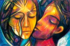 ¿ Cómo conseguir que ese maravilloso sentimiento hacia otra persona perdure a pesar de las grietas del tiempo, de las rutinas, de los pasos evolutivos de ambos, de los estímulos novedosos que aparezcan por el camino? Entendiendo que el enamoramiento es sólo el primer paso hacia algo que debe ser nutrido para que sus frutos …