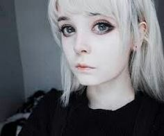 Kitti milkgore, kitty milkgore, kitty milkwhore, scene, makeup, images, kawaii, youtubers