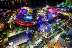 GO to Ultra Music Festival