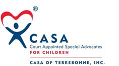 Big thanks to our friends at CASA of Terrebonne for hosting the Best of the Bayou's 2013 BayouLand Kids Korner!! So many exciting events are going to be happening here so bring the kiddos along!!  ((casaofterrebonne.org))