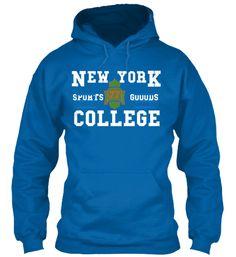 NEW-YORK! COLLEGE | Teespring