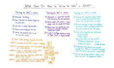 """What Does It Mean to """"Write for SEO"""" in 2018? - Whiteboard Friday"""