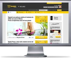 Glamoo   2° step web design
