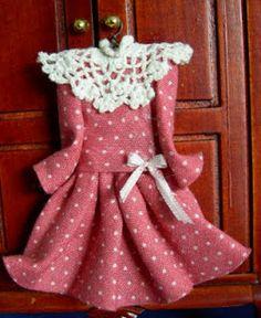 Dollhouse Miniatures By Felma: