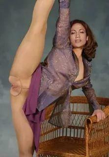 Jennifer Lopez porno pics