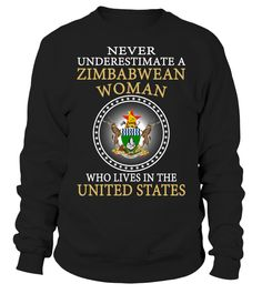 Never Underestimate a Zimbabwean Woman Who Lives in the United States #Zimbabwean