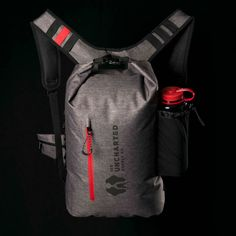 95% of all survival situations are resolved within 72 hours, but the first 72 hours are extremely critical. Having the right gear can mean the difference…