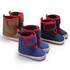 Cheap First Walkers, Buy Directly from China Suppliers:Baby Snow Boots Girls Boys Shoes Soft Sole 0-18 months Anti-Slip Warm Winter Infant Prewalker Toddler Booties Socks Enjoy ✓Free Shipping Worldwide! ✓Limited Time Sale✓Easy Return. Baby In Snow, Baby Winter, Boys Snow Boots, First Walkers, Boys Shoes, Infant, Ankle Boots, Shoes Sneakers, Booty