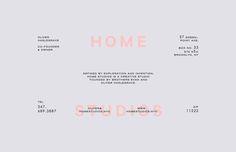I-AM-A-DREAM-ER — designbby:  Home Studios