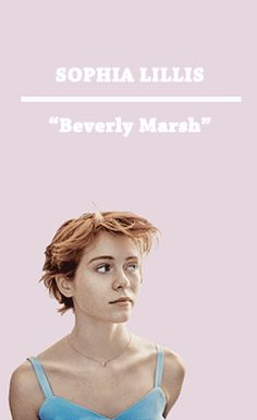 It Beverly Marsh Queen Sophia, Beverly Marsh, Club Outfits For Women, I'm Still Here, Future Wife, Pet Names, Love Her Style, Movies Showing, Stranger Things