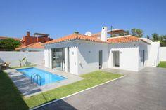 Villa For Sale in The Golden Mile, Marbella