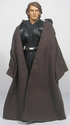 Fortress of Testicular Fortitude: 1:6 Sideshow Star Wars Anakin Skywalker