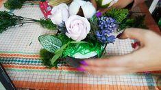 Realizam împreună cel mai frumos aranjament cu trandafiri din săpun de p... Mai, Table Decorations, Home Decor, Decoration Home, Room Decor, Home Interior Design, Dinner Table Decorations, Home Decoration, Interior Design