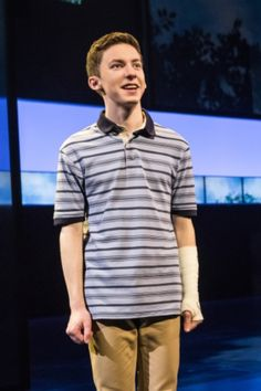 Don't miss your chance to get official Dear Evan Hansen Broadway merchandise today from the Playbill Store! Have A Great Day, My Love, Be More Chill, Dear Evan Hansen, Dream Job, My Boyfriend, Boyfriends, Mood Boards, Bodies