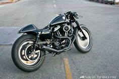 Roland Sands Technics Sporty