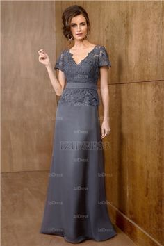 affeba3cbca Sheath Column V-neck Floor-length Chiffon Mother of the Bride Dress. Susan  Baker · Wedding MOB dresses ...