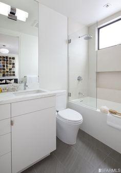 bath II, 459 25th St SF