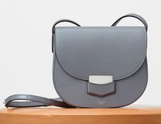 Céline Releases First-Ever Look at Its Fall 2016 Bags; We Have All 68 Photos and Prices