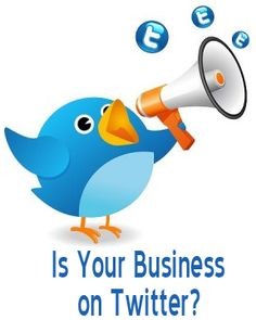 12 Simple Reasons To Use #Twitter To Grow Your Business